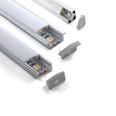 Immagine di anteprima per la categoria Profili alluminio per strisce flessibili